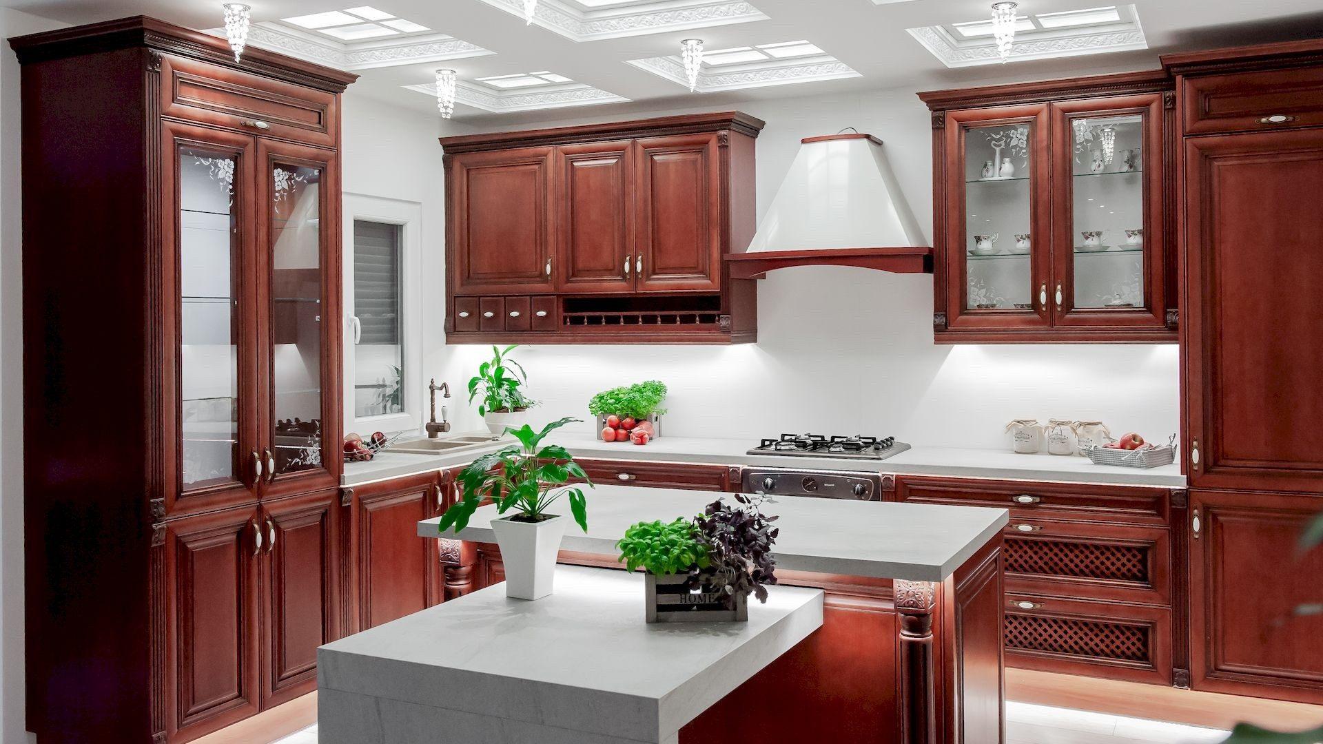 inspirace moderni kuchyne ambassador