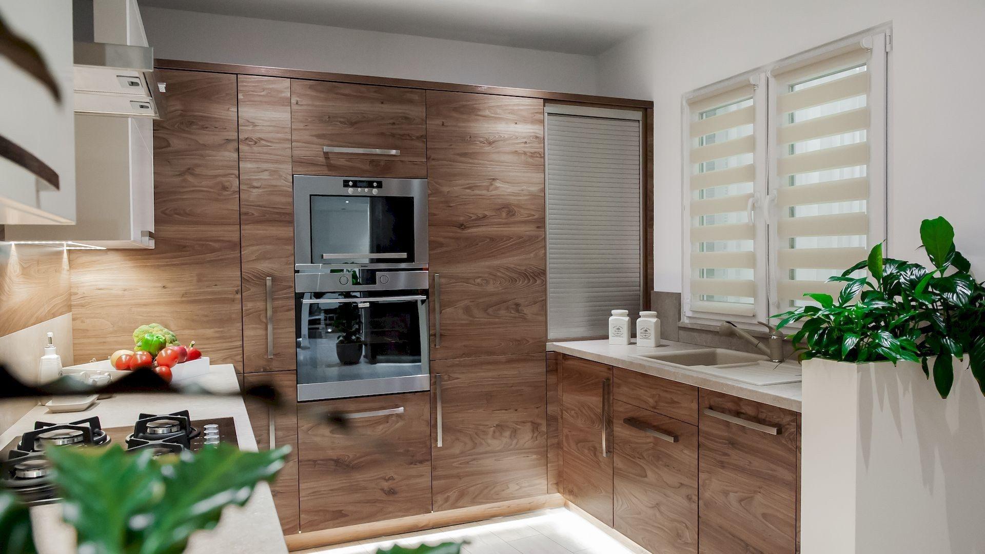 inspirace moderni kuchyne fiorella