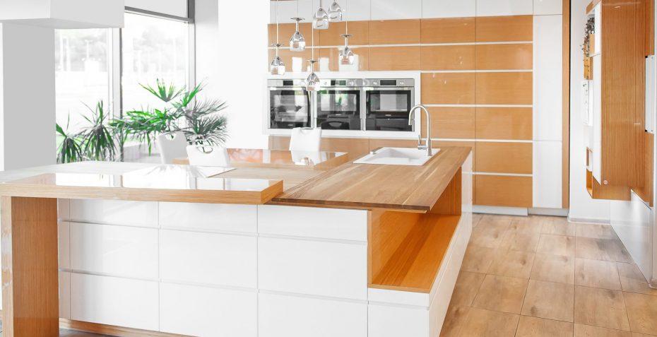 inspirace moderni kuchyne milano