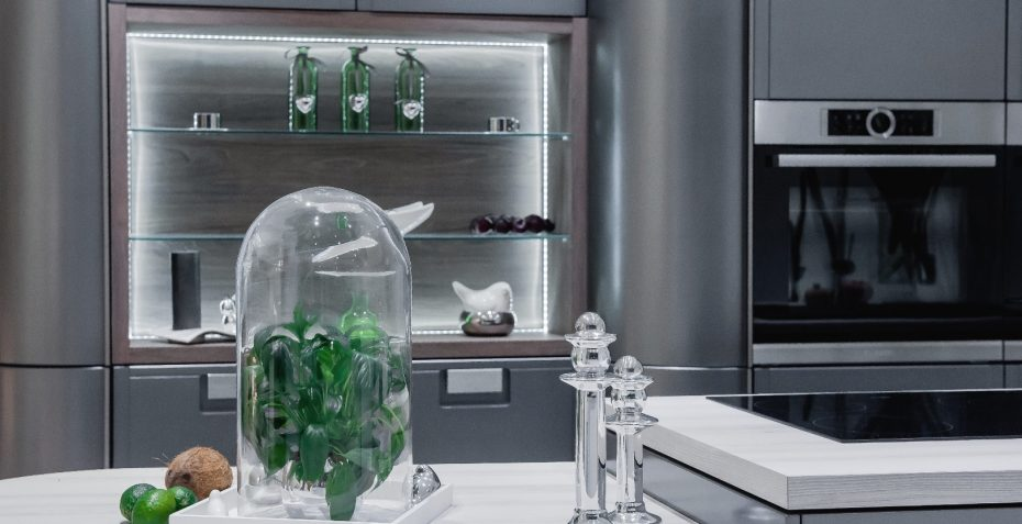 inspirace moderni kuchyne monaco