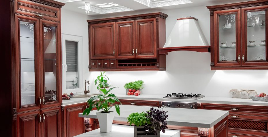 kuchyne na miru ambassador