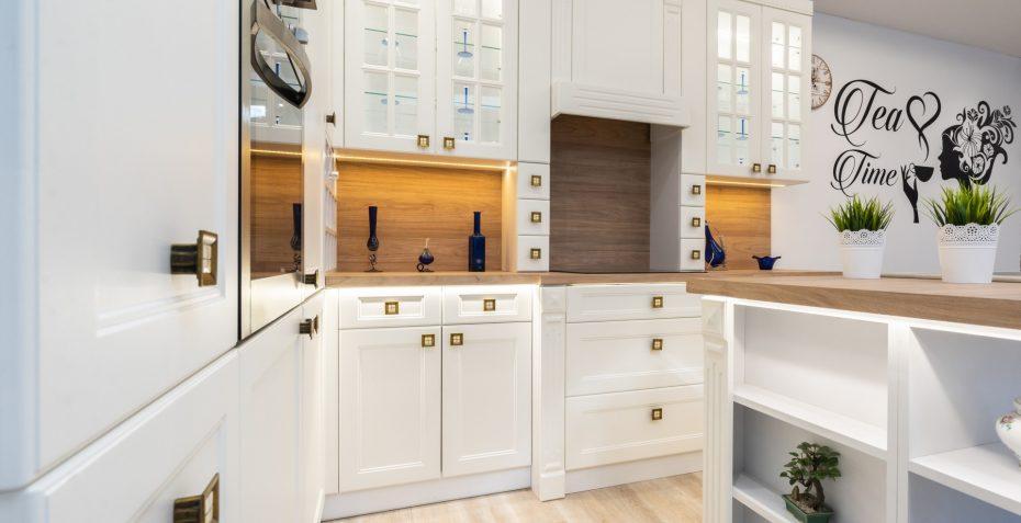kuchyne na miru london