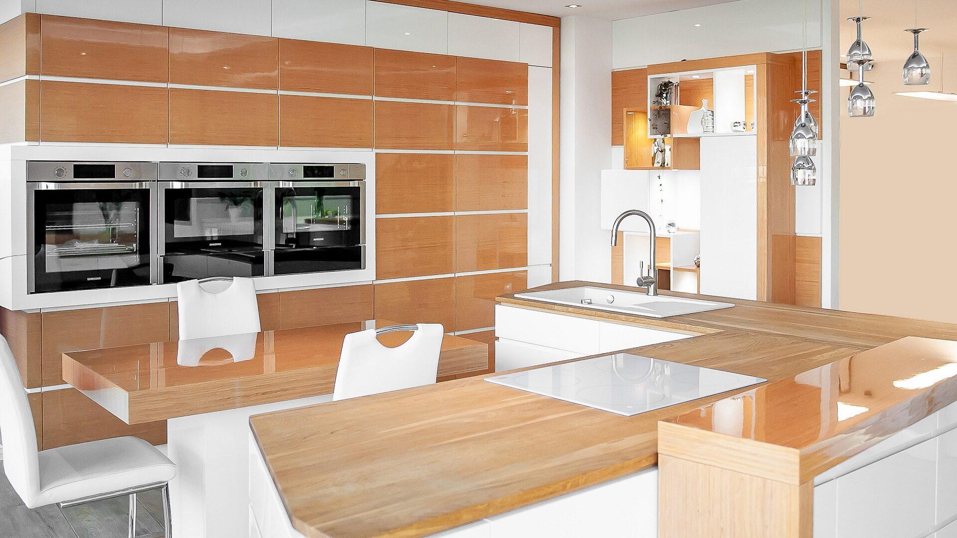 kuchyne na miru milano