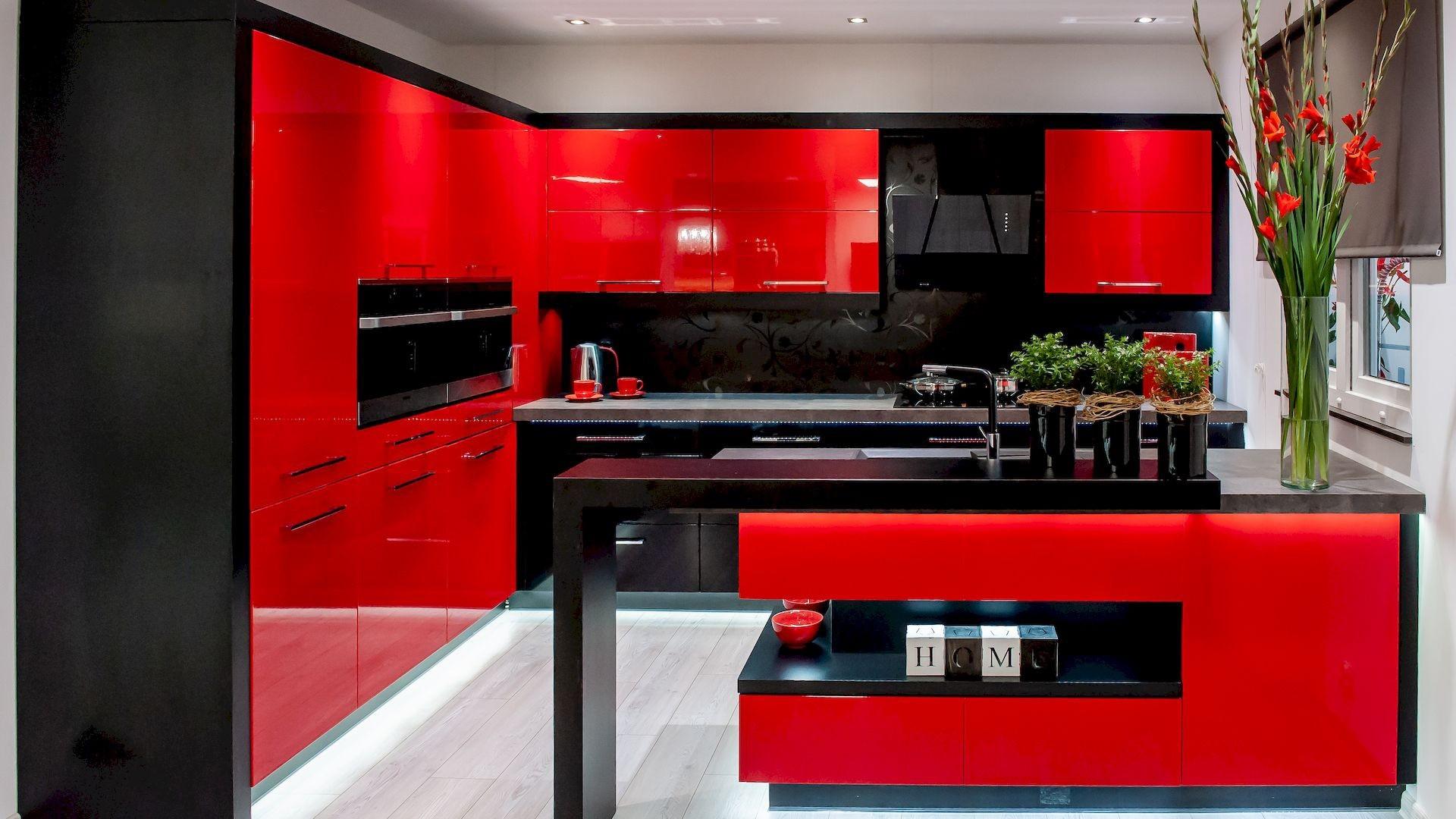 kuchyne na miru polsko rosso