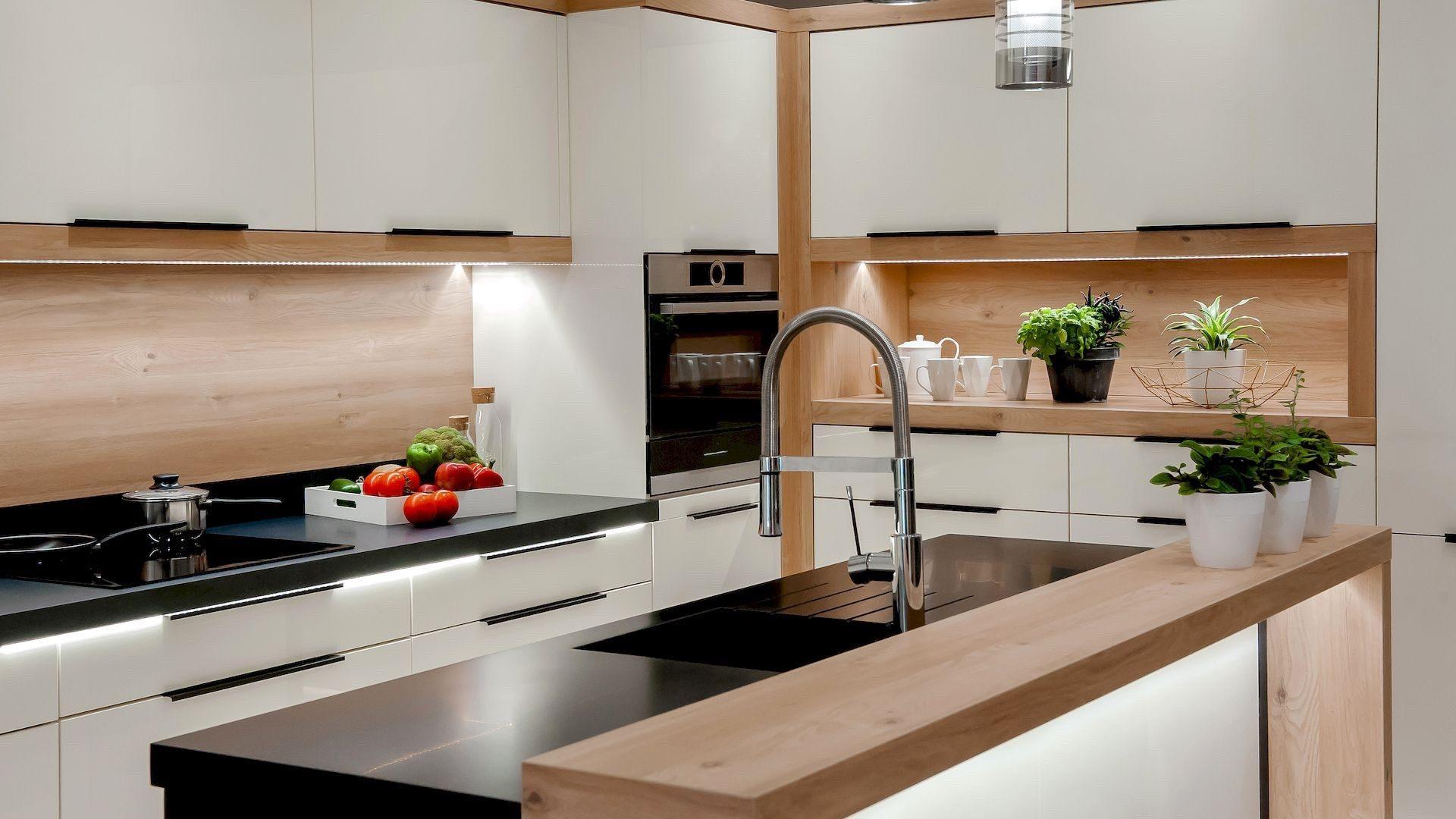 moderni kuchyne bolzano