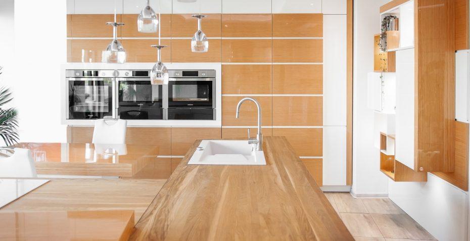 moderni kuchyne milano