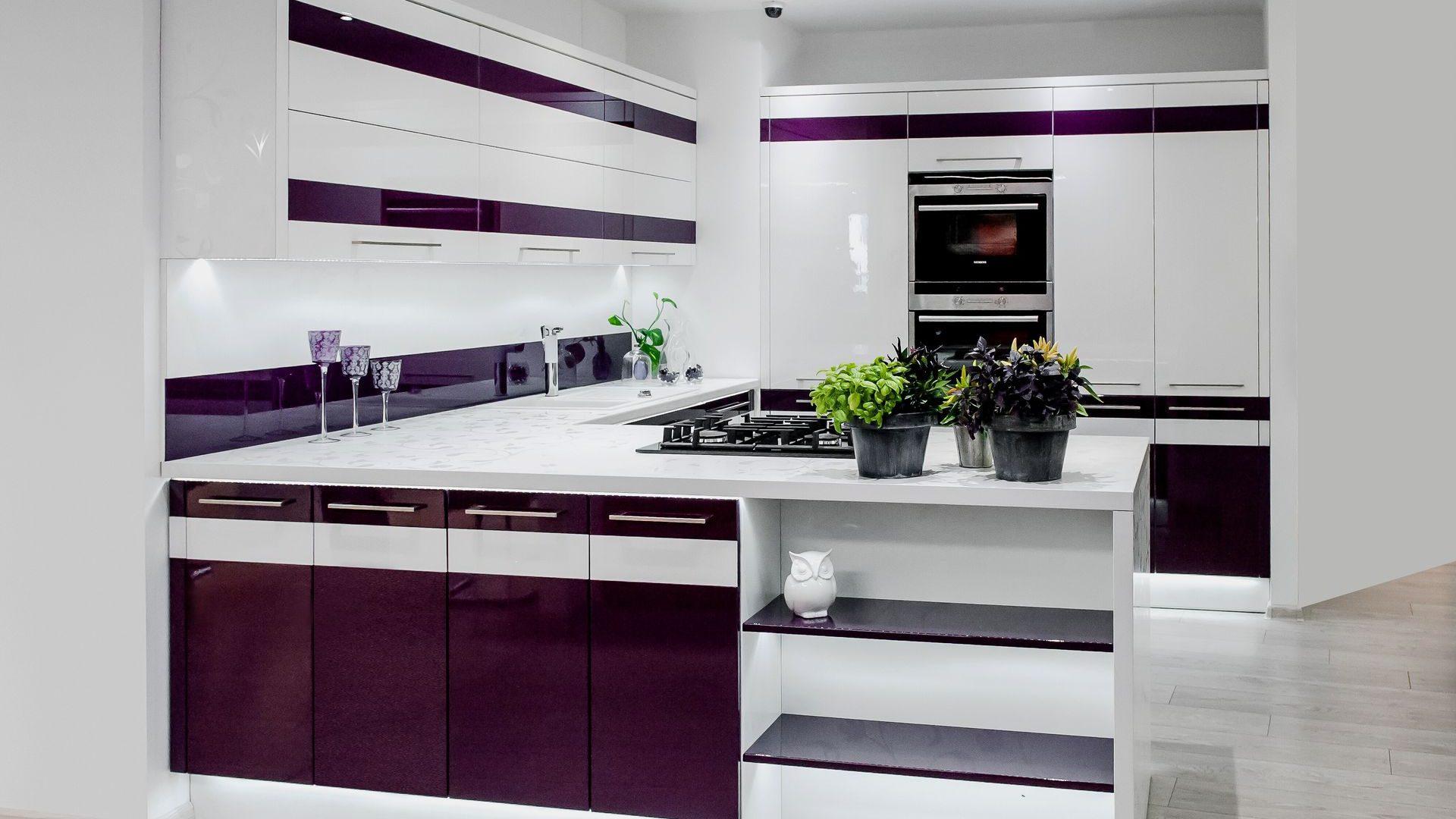 moderni kuchyne na miru vetro