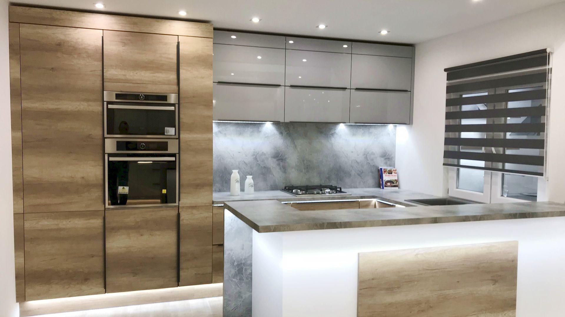 moderni kuchyne napoli