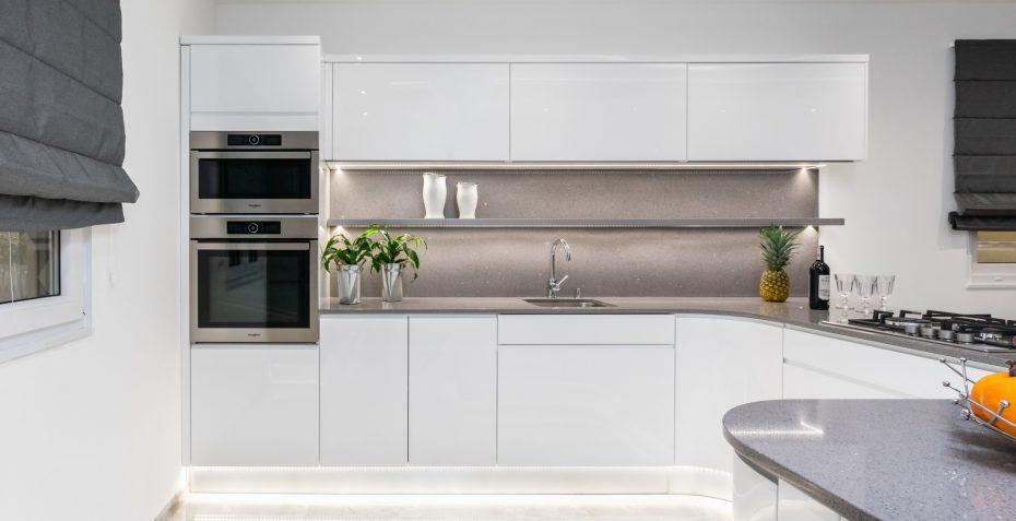 inspirace moderni kuchyne parma