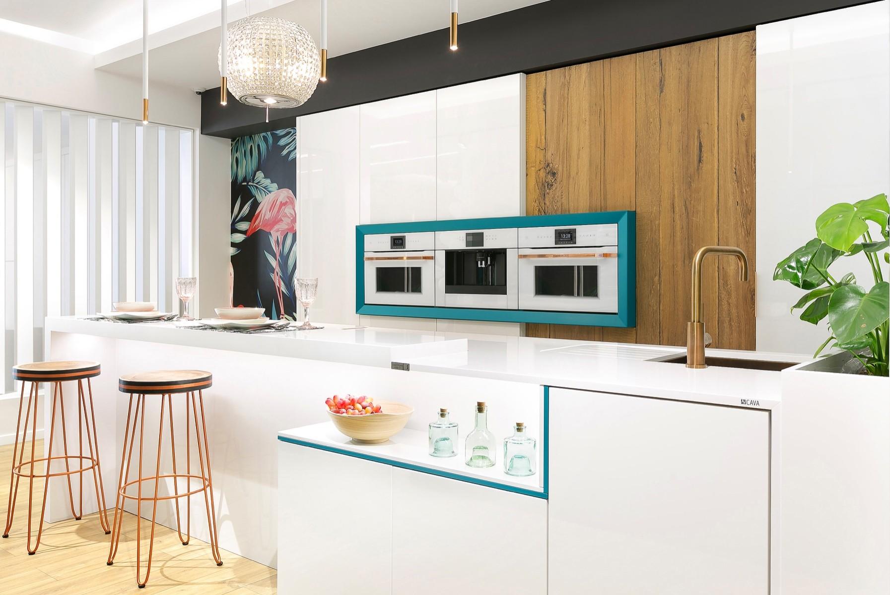 moderni kuchyn lipari